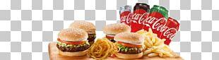 Fast Food Restaurant Hamburger Burger King PNG
