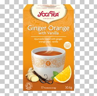 Green Tea Masala Chai Ginger Tea Yogi Tea PNG