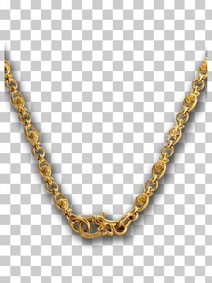 Necklace Chain Gold Charms & Pendants Jewellery PNG