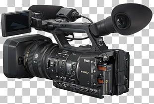 Samsung NX5 Sony NEX-5 Video Cameras Sony NXCAM HXR-NX100 PNG