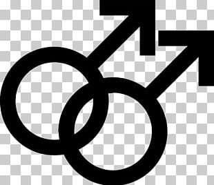 Gender Symbol Male Man LGBT PNG
