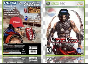 Prince Of Persia: Warrior Within PC Game Ubisoft Xbox Video Game PNG