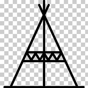Drawing Tipi PNG