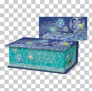 Peafowl Soap Dishes & Holders Paper Box PNG