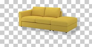 Couch Furniture Loveseat Chaise Longue Sofa Bed PNG