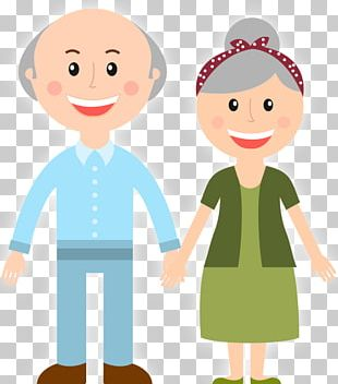 National Grandparents Day Old Age PNG
