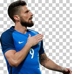 Olivier Giroud France National Football Team UEFA Euro 2016 Football Player PNG