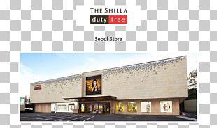 Seoul Incheon International Airport The Shilla Duty Free Shop Jeju Province PNG