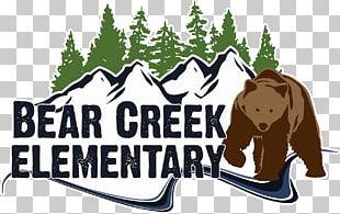 Bear Creek Elementary School The Bear Creek School PNG
