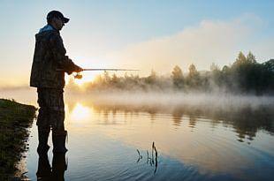 Fishing Rods Bass Fishing Fishing Reels Fishing Tackle PNG