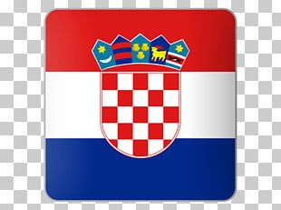 Flag Of Croatia National Flag Computer Icons PNG