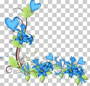 Floral Design Drawing Painting PNG