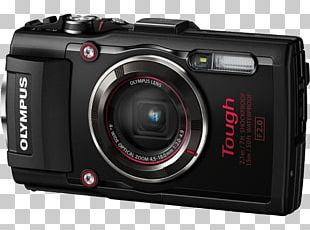 Olympus Tough TG-5 Olympus Tough TG-3 Olympus Tough TG-870 Point-and-shoot Camera PNG