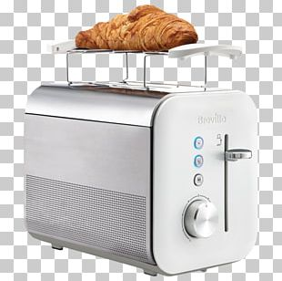 2-slice Toaster Breville Kitchen Pie Iron PNG
