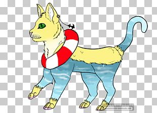 Cat Red Fox Dog PNG