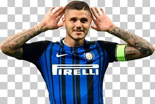 Mauro Icardi Inter Milan Serie A Football Player Chelsea F.C. PNG
