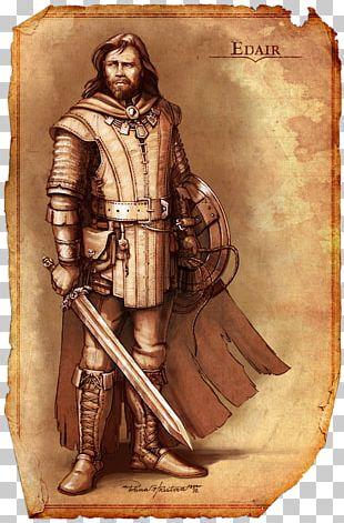 Pillars Of Eternity: The White March Pillars Of Eternity II: Deadfire Concept Art PNG