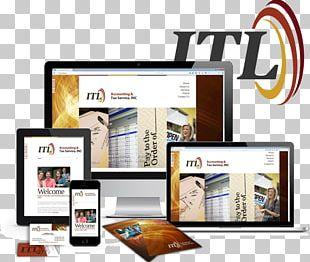 Brand Logo Display Advertising Organization Product PNG