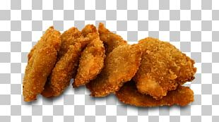 Crispy Fried Chicken Chicken Nugget Chicken Fingers Buffalo Wing PNG