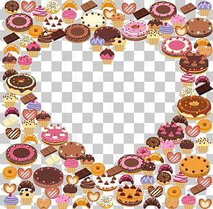 Fruitcake Fruit Preserves Euclidean Cookie PNG