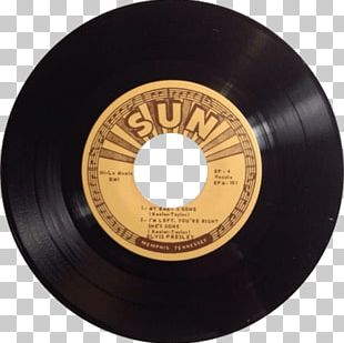 Sun Studio SUN RECORDS Phonograph Record Sound Recording And Reproduction Elvis At Sun PNG