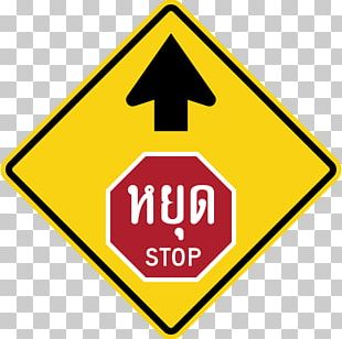 Traffic Sign Warning Sign Stop Sign Traffic Light PNG