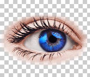 Eye Stock Photography PNG