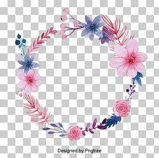 Graphics Flower Circle PNG