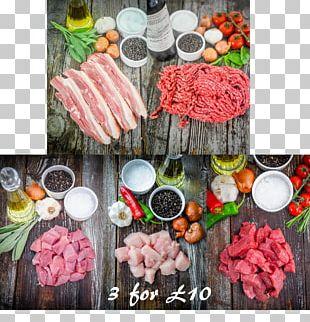 Meat Steak Hamburger Ribs Beef PNG