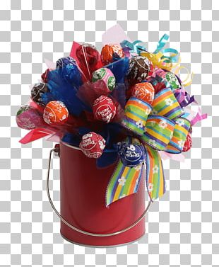 Food Gift Baskets Cut Flowers PNG