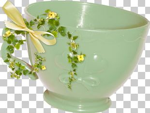 Teacup Tableware PNG