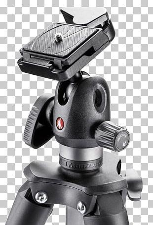 Tripod Manfrotto Compact Light Ball Head Camera PNG