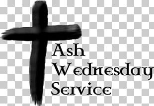 Ash Wednesday Lent Church Service Christmas PNG