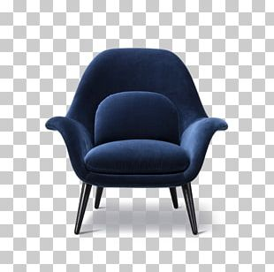 Eames Lounge Chair Table Upholstery Wing Chair PNG
