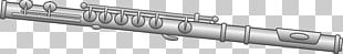 Flute Drawing Musical Instruments PNG