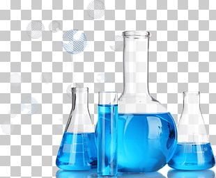 Test Tubes Liquid Glass Photography PNG