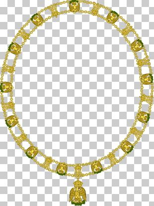 Charm Bracelet Gold Necklace Jewellery PNG