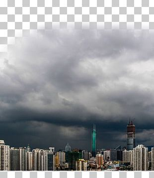 Cloud Sky Fog PNG