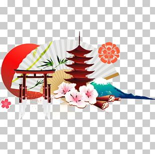 Japan Stock Photography PNG