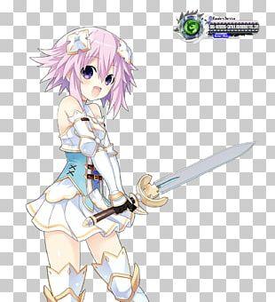Anime Mangaka Lance Arma Bianca Weapon PNG