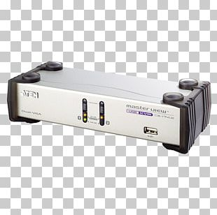 Computer Mouse KVM Switches Computer Port USB Hub PNG