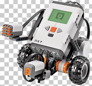 Lego Mindstorms NXT Lego Mindstorms EV3 Robotics PNG