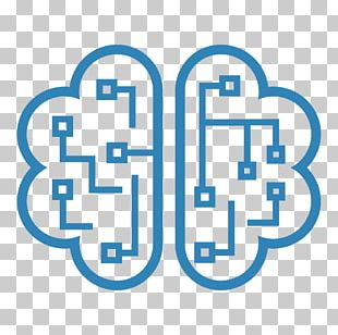 Artificial Intelligence Technology Artificial Brain Research PNG