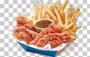 Chicken Fingers French Fries Hot Chicken KFC Chicken Sandwich PNG