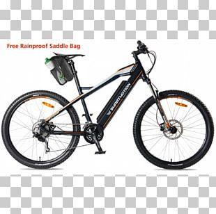 Electric Bicycle Electric Vehicle Mountain Bike Cycling PNG