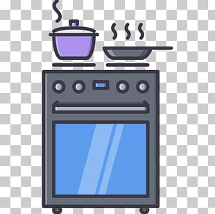 Cooking Ranges Kitchen Stove Furniture Home Appliance PNG