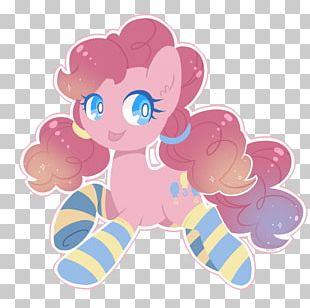 Pinkie Pie Twilight Sparkle Fluttershy Pony Applejack PNG