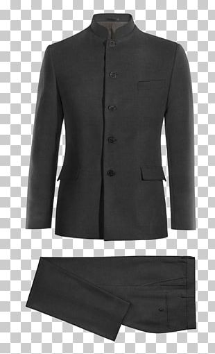 Double-breasted Suit Lapel Single-breasted Jacket PNG