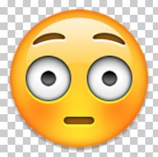 IPhone Emoji Sticker Smiley Emotion PNG