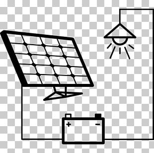 Solar Power Solar Panels Solar Energy Photovoltaic System PNG